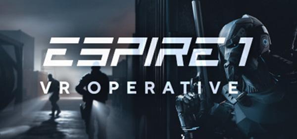 Посмотрите дебютный трейлер Espire 1 VR Operative — стелс-игры для VR в стиле Metal Gear Solid