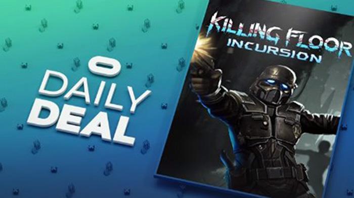 Killing Floor: Incursion - Разбрабочики добавили новую карту The Crucible и новую поддержку Windows Mixed Reality!