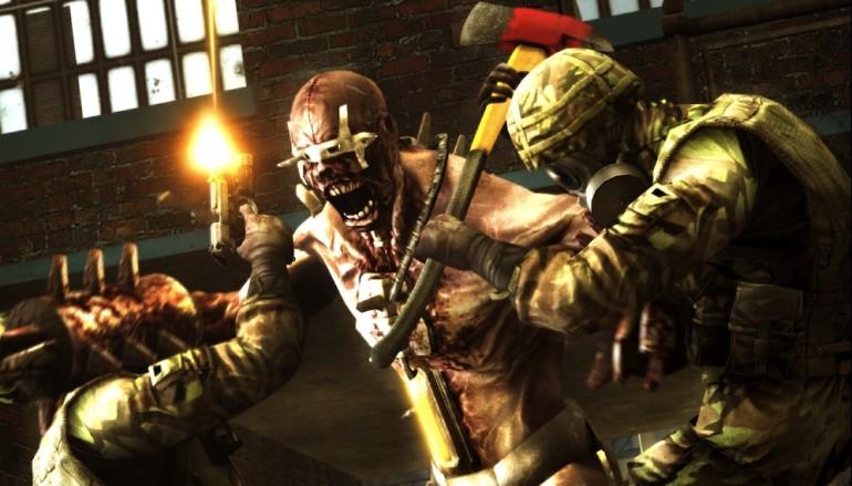 Killing Floor: Зомби снова спешат в Россию