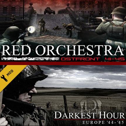 Празднование 13-летия со дня выхода Red Orchestra: Ostfront 41-45