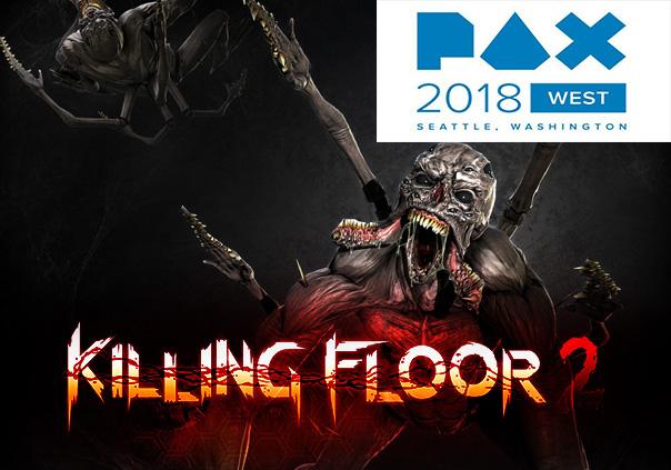 Killing Floor 2: Увидимся на PAX WEST!