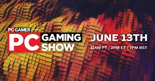PC Gaming Show 2020 пройдет сегодня
