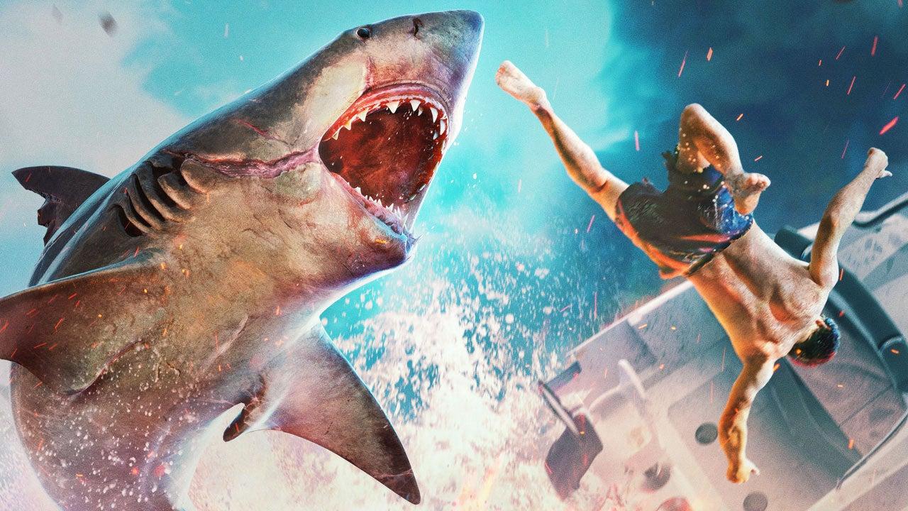 Ролевая игра про акулу Maneater получила первый дневник разработчиков