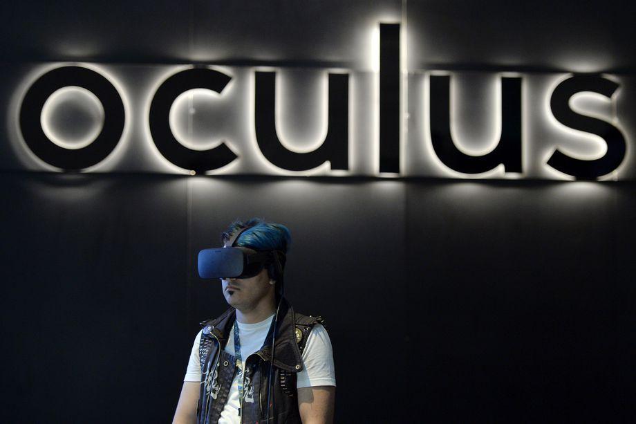 Шлемы Oculus Rift вышли из строя по всему миру