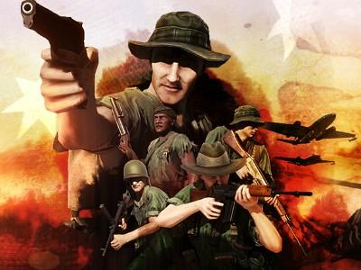 Шутер Rising Storm 2: Vietnam стал временно бесплатным