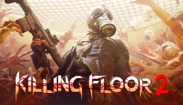 Killing Floor 2 выйдет на Xbox One и Xbox One X