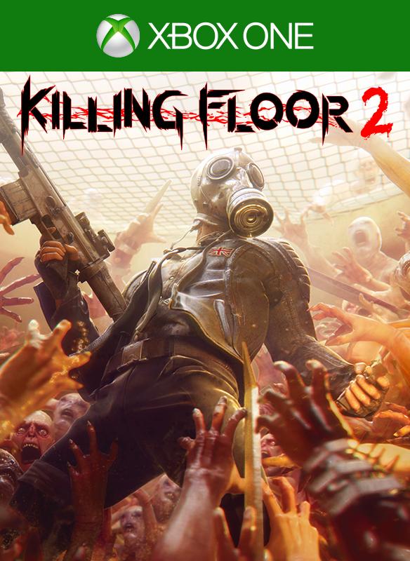 Killing Floor 2 - Предварительный заказ на Xbox One