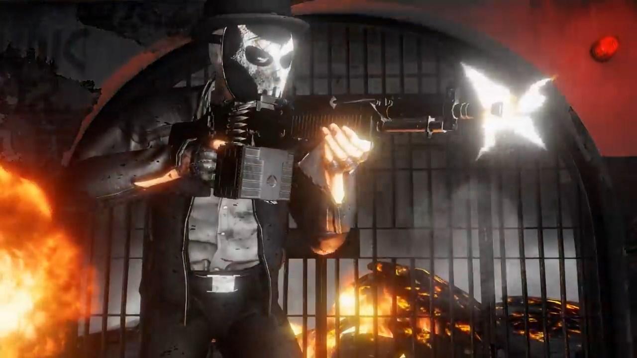 Killing Floor 2 - New Weekly Outbreak - ZED TIME!