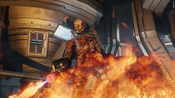Killing Floor 2: получает бесконечный режим в предстоящем обновлении Infinite Onslaught