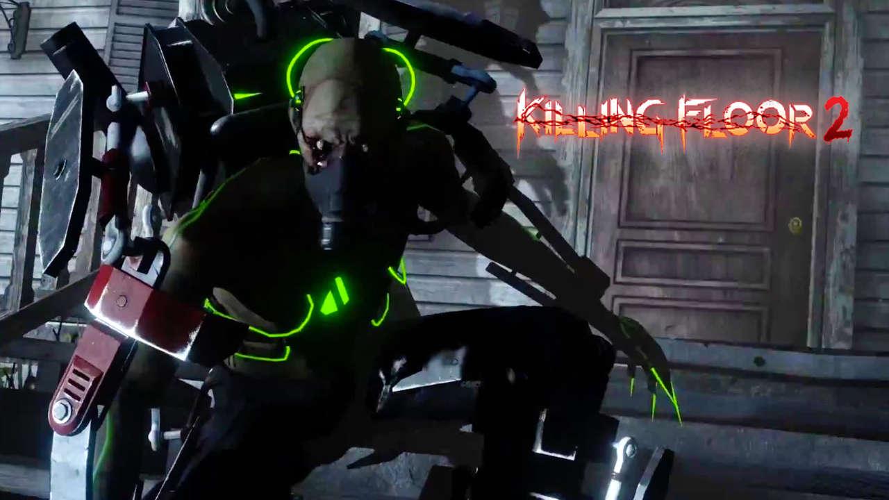 Killing Floor 2: Кольца и вещи