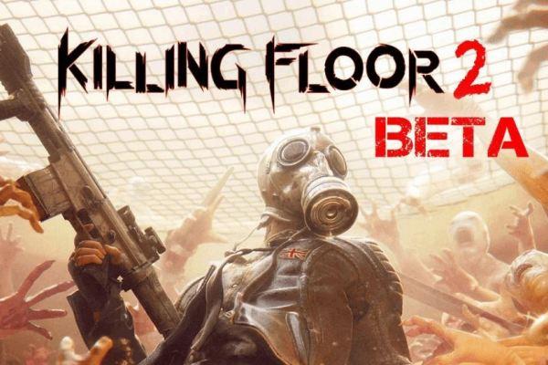 Killing Floor 2 Весеннее обновление уже доступно в Beta-версии!
