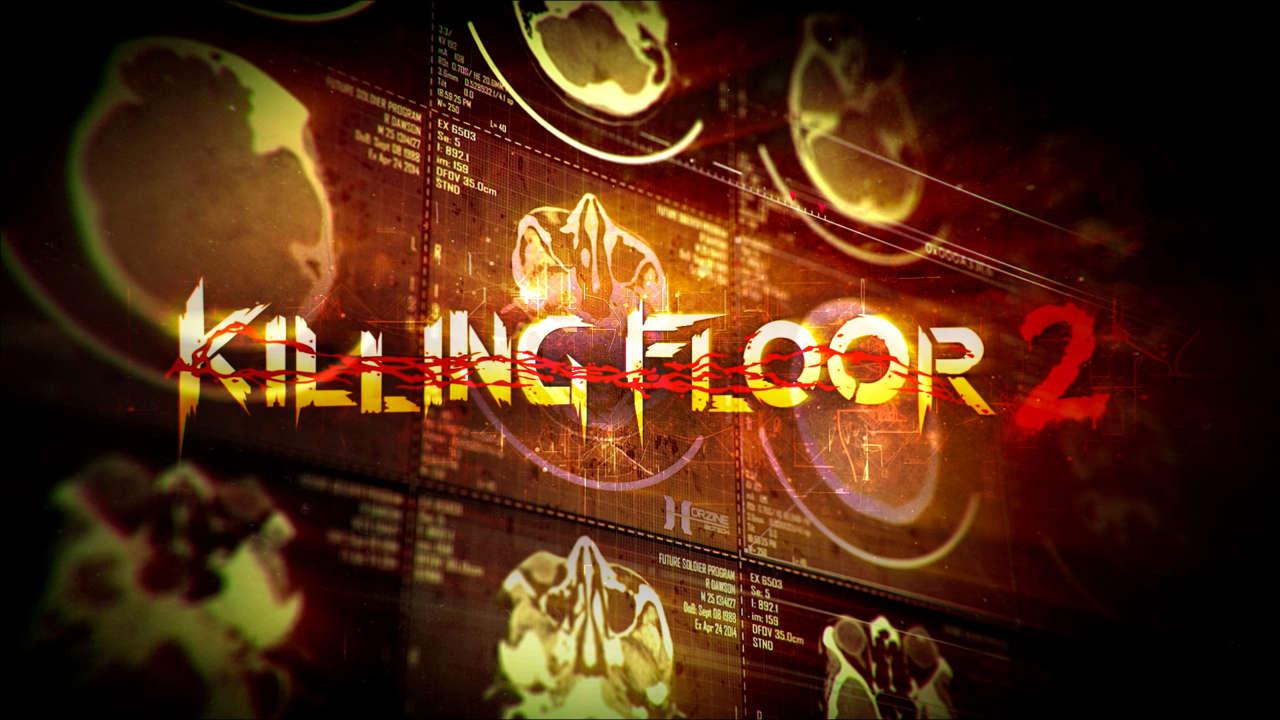 Ребус от разработчиков Killing Floor 2